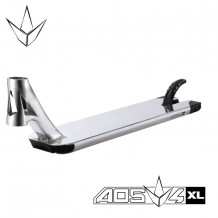 Deck Blunt AOS V4 Chrome Taille XL