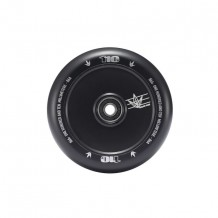 Roue Blunt 120 mm Hollowcore Noir