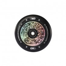 Roue Blunt 110 mm Hollow Hologram Hand