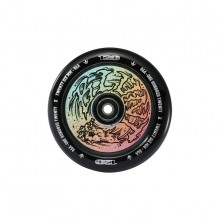 Roue Blunt 120mm Hollow Hologram Hand