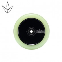 Roue Blunt 120mm Hollow core Glow