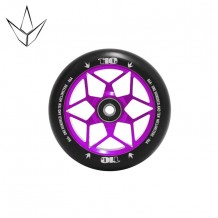 Roue Blunt 110 mm Diamond Violet