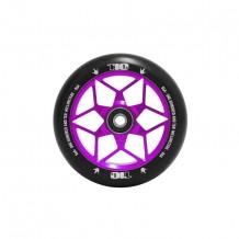 Roue Blunt 110 mm Diamond Violet