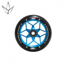 Roue Blunt 110 mm Diamond Bleu