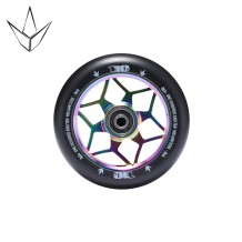 Roue Blunt 110 mm Diamond Oil slick