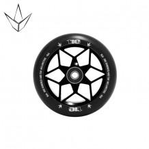 Roue Blunt 110 mm Diamond Noir