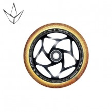 Roue Blunt 120 mm Tri Bearing Gold/Black