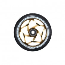 Roue Blunt 120 mm Tri Bearing Black/Gold