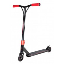 Trottinette Blazer Pro Distorsion Series Rouge