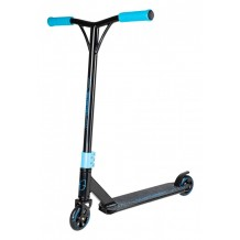 Trottinette Blazer Pro Distorsion Series Bleu