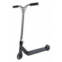 Trottinette Blazer Pro Seismic Series Chrome