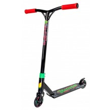 Trottinette Blazer Pro Distorsion Series Rasta