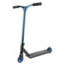 Trottinette Blazer Pro Outrun Blue Chrome