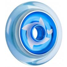 Roue Blazer Pro Shuriken Core alu 100mm Blue