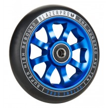 Roue Blazer Octane 110mm abec-9 bleu