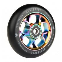 Roue Blazer Pro Fuse 100mm Oil Slick