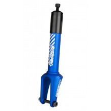 Fourche Blazer Pro Rebellion Blue