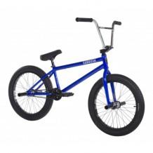 "BMX Subrosa 20,75"" Letum gloss blue 2019"