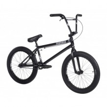 "BMX Subrosa 20,5"" Salvador Freeco Black 2018"