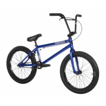 "BMX Subrosa 20,5"" Salvador Freeco Satin blue 2018"