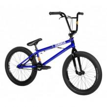 """BMX Subrosa 20,5"""" Salvador park metallic blue 2019"""