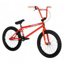 "BMX Subrosa 21"" Sono XL Gloss fury red 2019"