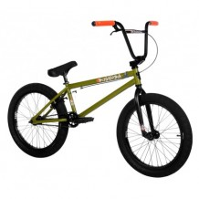 "BMX Subrosa 21"" Sono XL Army Green 2019"
