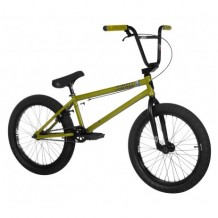 "BMX Subrosa 21"" Tiro XL Army Green 2019"
