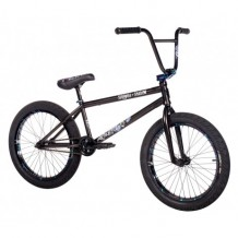 "BMX Subrosa 21"" X Shadow 2019"