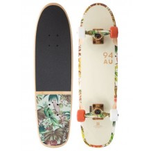 Cruiser Globe Bruiser off white jungle 29""