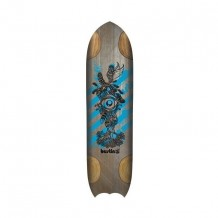 "Deck Bustin Ratmobile 36"" ThermoGlass"