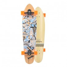 "Surfcruiser Bustin SK 40"" Native Way"