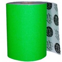 "GripTape Blood Orange 11"" vert (par 10 cm)"