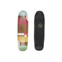 """Deck Loaded Tesseract Cantellated 36"""""""