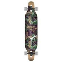 Longboard Bustin Machete 39 Pado Graphic - Complete