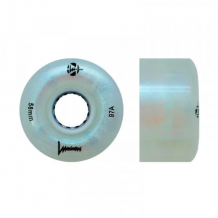 Roues Seba Luminous 58mm 97a Clear White