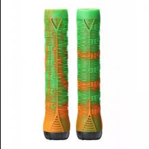 Poignées Blunt Vert/Orange