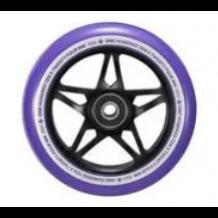 Roue Blunt 110 mm S3 Noir/Violet