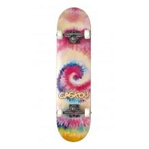 Skate Caskou Tie Dye 1