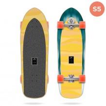 "Surfskate Yow Le Santa 33"""