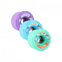 Roues Cloud Ride Mini Slide 66mm