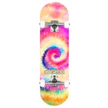 Skate Caskou Tie Dye