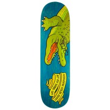 Deck Carve Wicke Allig Adam Blue 9""
