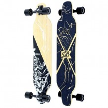 "DB Longboards Coreflex Crossbow 40"" Flex 2"