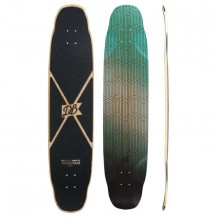 "Deck DB Longboards Dance Floor 43"" Flex 1"