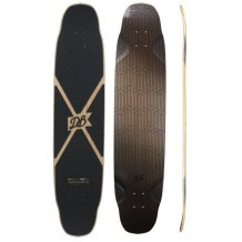 "Deck DB Longboards Dance Floor 43"" Flex 2"