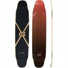 "Deck DB Longboards Dance Floor 47"" Flex 2"