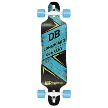 """Longboard DB Longboards Freeride DT 38"""""""