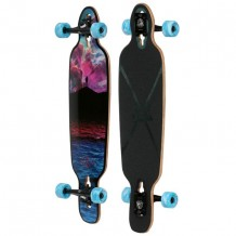 DB Longboards Galaxy 36""