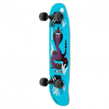 DB Longboards Mini Cruiser Mendez Cobra 28""
